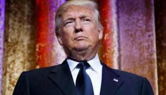 Donald Trump, presidente electo de Estados Unidos (AP)