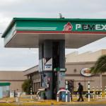 Gasolinera mexicana