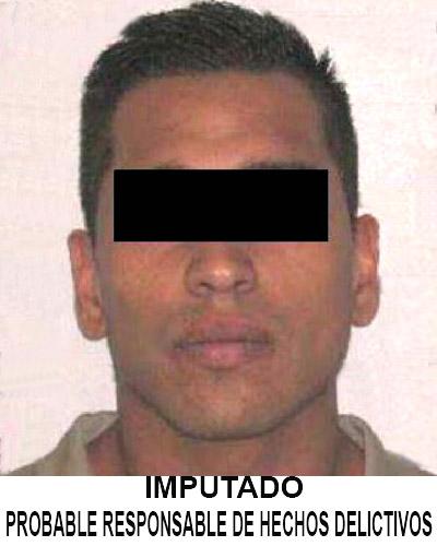 PGJCDMX reporta detención de violador serial relacionado con agresión en el Bosque de Tlalpan
