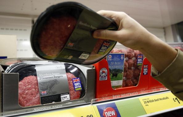 Inflación británica alcanza su nivel más alto desde 2014 (Getty Images)