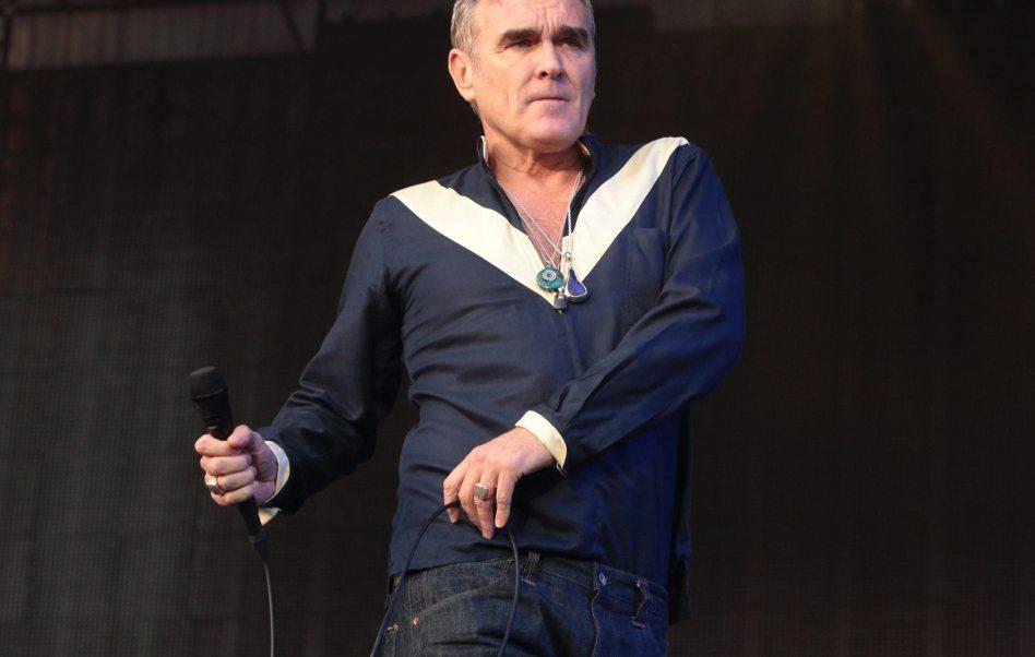 El cantante británico Morrissey ha sido confirmado como headliner del festival Roxy
