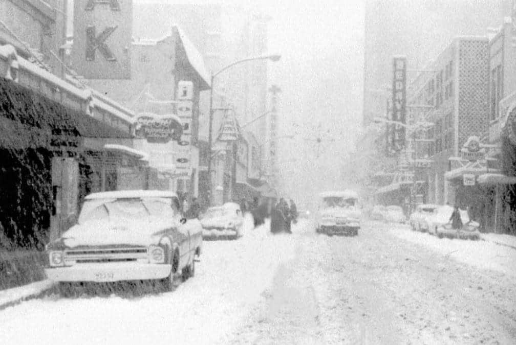 nevada cdmx enero 1967 fotos