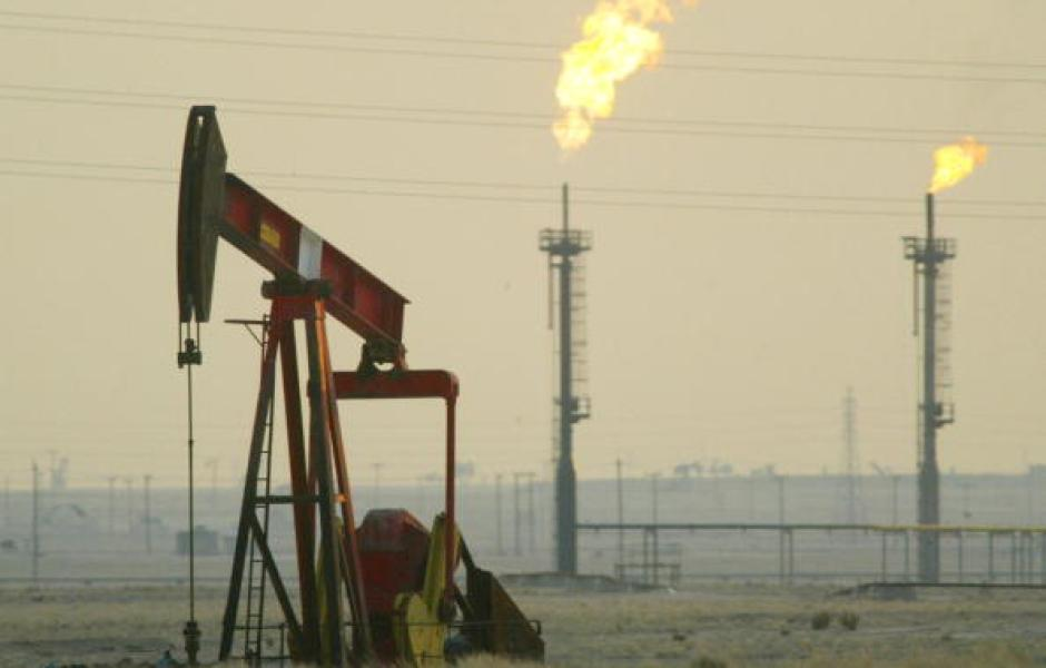 Desde el inicio del año en curso, los inventarios de crudo estadunidense han aumentado en 54.36 millones de barriles (Twitter/@OilGasMagazine /Archivo)