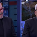 Ricardo Raphael y Ricardo Alemán debaten den Despierta con Loret (Noticieros Televisa)