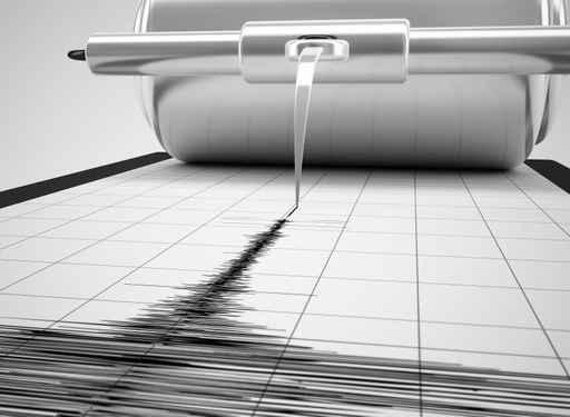 Sismo de magnitud 5,8 sacude las costas de California