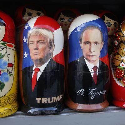 Rusia, hackers y el FBI: guía para entender las investigaciones contra Trump