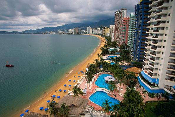 El homicidio ocurrió en una zona roja de Acapulco, Guerrero. (Getty Images, archivo)