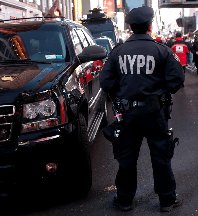 Policías matan a balazos a joven de origen mexicano en NY