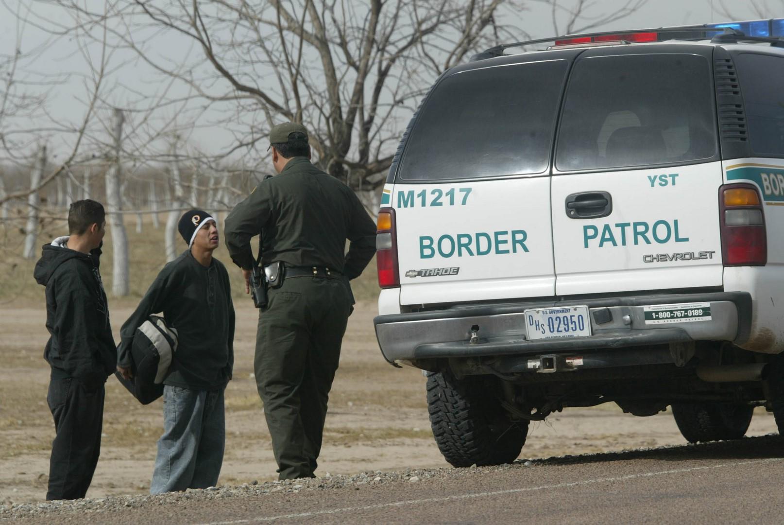 Se redujo retorno de mexicanos desde que asumió Trump: Roque