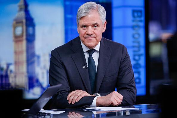 Andreas Dombret, miembro del consejo del Bundesbank (Getty Images)
