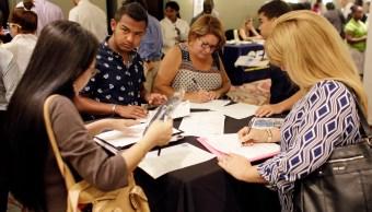 El sector privado de Estados Unidos registró un aumento de 246 mil puestos de trabajo en enero (AP)
