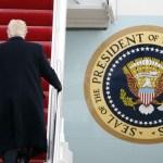 Corte de apelaciones de EU rechaza reanudar veto migratorio de Trump. (AP)