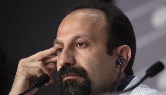 Asghar Farhadi, director iraní de cine nominado al Oscar; no acudirá a la ceremonia en protesta por las políticas migratorias de Donald Trump (AP, archivo)