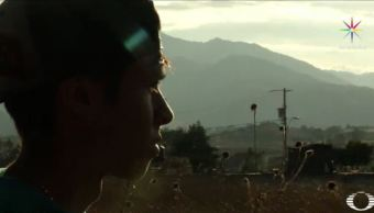 La burocracia impide que adolescentes deportados a México revaliden estudios. (Noticieros Televisa)