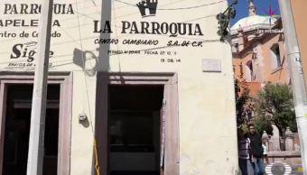 Casa de cambio en Jerez, Zacatecas (Noticieros Televisa)