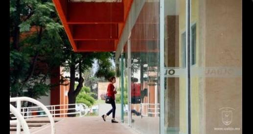 Este lunes más de 26 mil estudiantes de la UABJO reiniciaron actividades