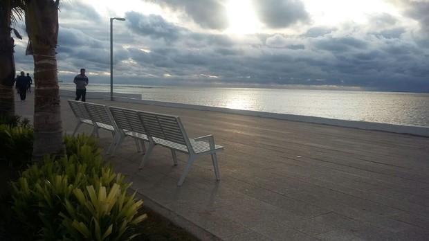Puerto de Veracruz, imagen de Televisa Veracruz