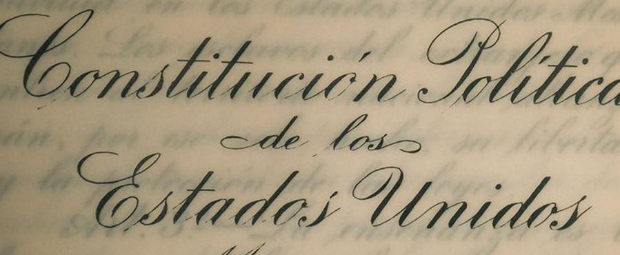Leyenda de la Constitución de 1917 (@PoliiciaFedMx)