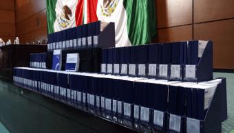 Informe del Resultado de la Fiscalización de la Cuenta Pública 2015. (@ASF_Mexico)