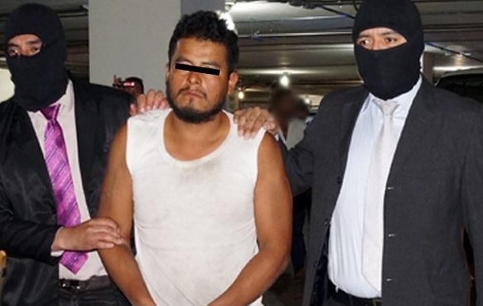 Detienen a presunto feminicida de dos mujeres de Naucalpan (FGJ Edomex)