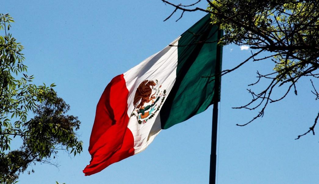 Este 24 de febrero se conmemora el Día de la Bandera en México. (Notimex)