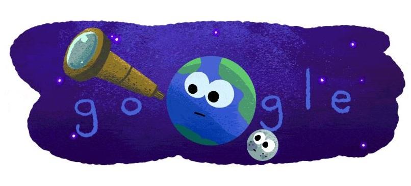 Los exoplanetas son planetas que orbitan alrededor de una estrella diferente al Sol. (Google)