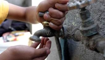 Debido a los trabajos de mantenimiento que lleva a cabo el Sistema de Aguas de la Ciudad de México habrá disminución en el suministro de agua. (http://expreso.press)