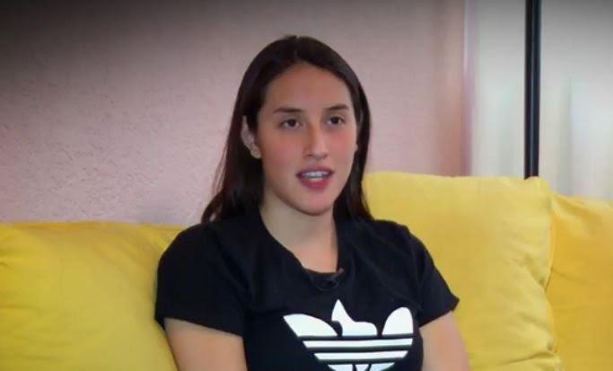 Fernanda Armenta (Noticieros Televisa)