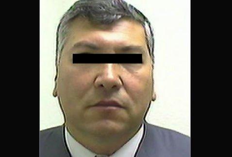 Fernando Alejandro Cano Martínez, operador del exgobernador de Tamaulipas Tomás Yarrington (Twitter @_LASNOTICIASMTY)