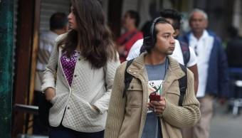 La Conagua informó que el frío persistirá por lo menos 72 horas más