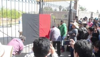 La Universidad Autónoma Agraria Antonio Narro, cuenta con dos unidades, una en Saltillo y otra en Torreón