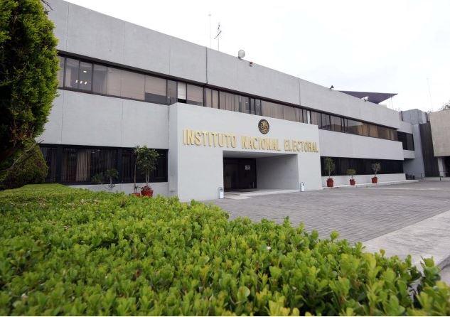 En enero el INE anunció la suspensión de la construcción de su nueva sede (INE/Archivo)