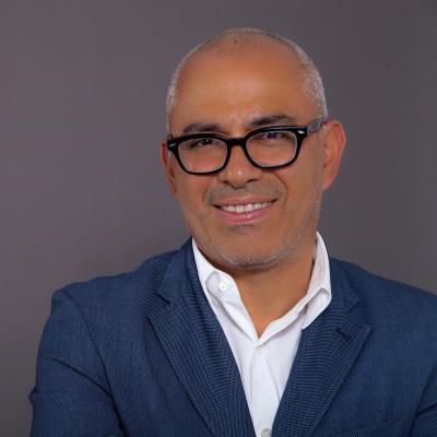 Jorge Buendía