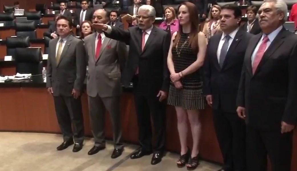 José Bernal Rodríguez fue ratificado como embajador de México en China.