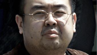 Kim Jong-nam, hermano mayor del líder norcoreano Kim Jong-un. (AP, archivo)