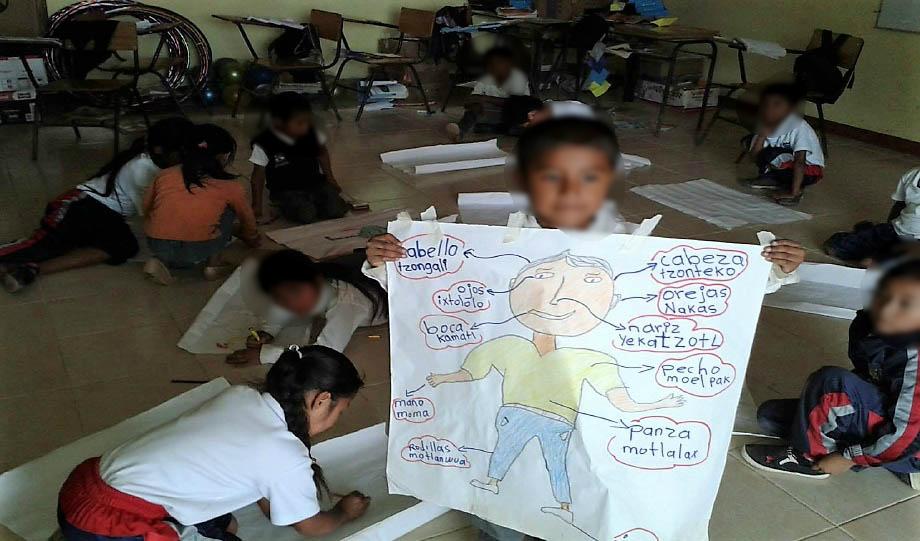 En Puebla autoridades educativas impulsan el habla del totonaco, mazateco, mixteco, popoloca, hñähñú u otomí, tepehua y náhuatl; en riesgo de desaparecer el 70% de las lenguas en México