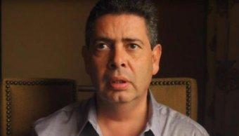 En octubre pasado, Alberto Sentíes fue detenido en Estados Unidos.