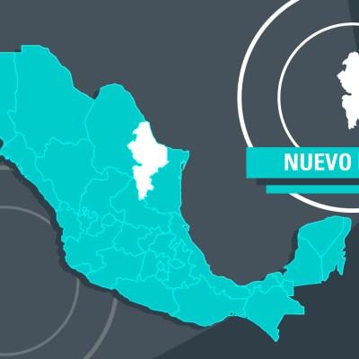 Abandonan más bolsas con restos humanos en Nuevo León
