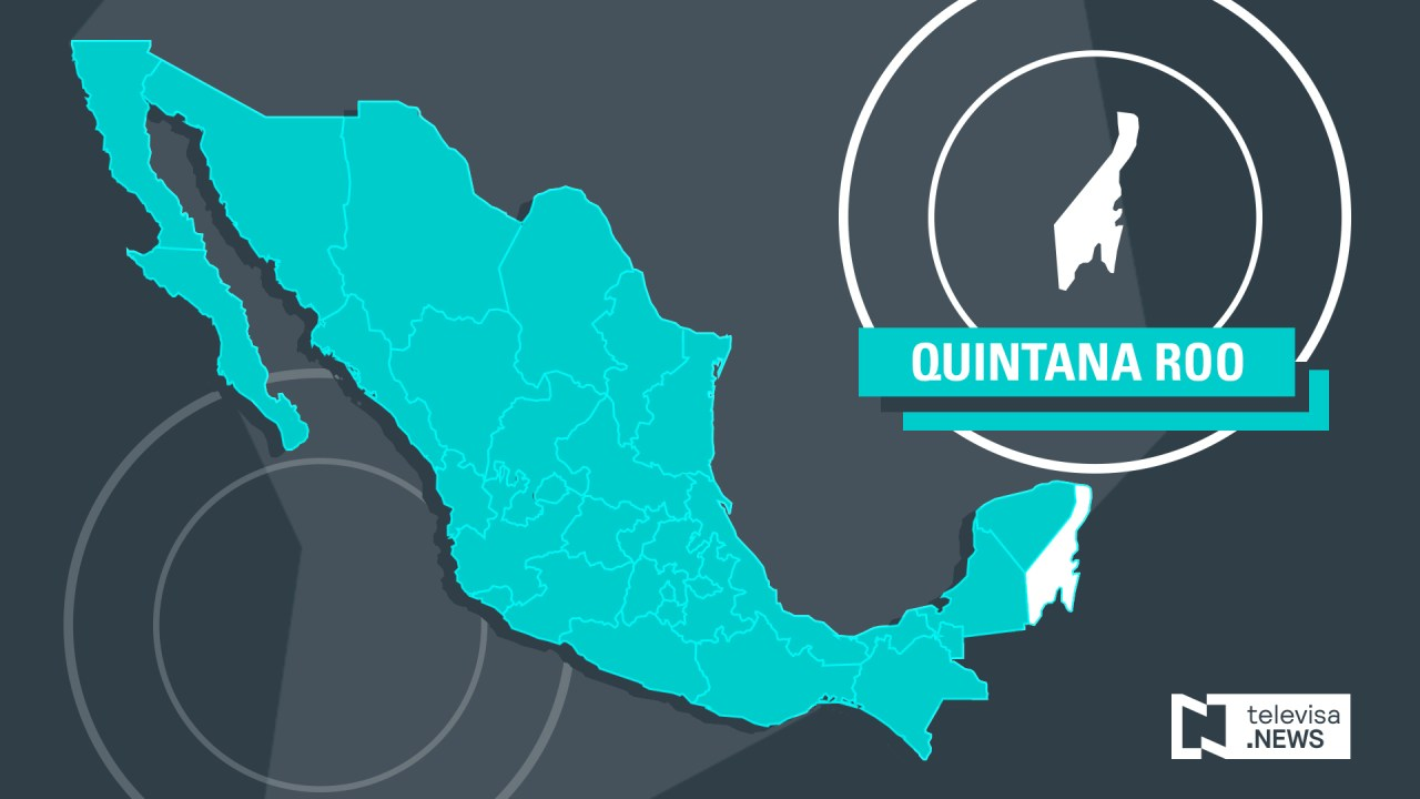 Policía Federal, droga, Cancún, Quintana Roo