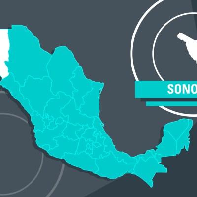 Sedena asegura un laboratorio clandestino en cueva de Sonora