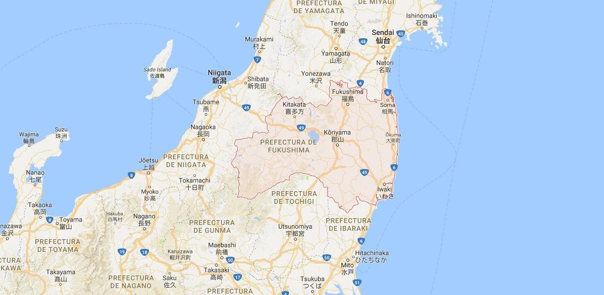 Japón se asienta sobre el llamado anillo de fuego, una de las zonas sísmicas más activas del mundo