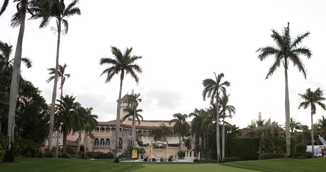 """El boleto más barato para el """"Discovery Celebration"""" del Instituto Dana-Farber del Cáncer a celebrarse el 18 de febrero, en el club Mar-a-Lago, propiedad de Donald Trump, cuesta 1.250 dólares. (AP, archivo)"""