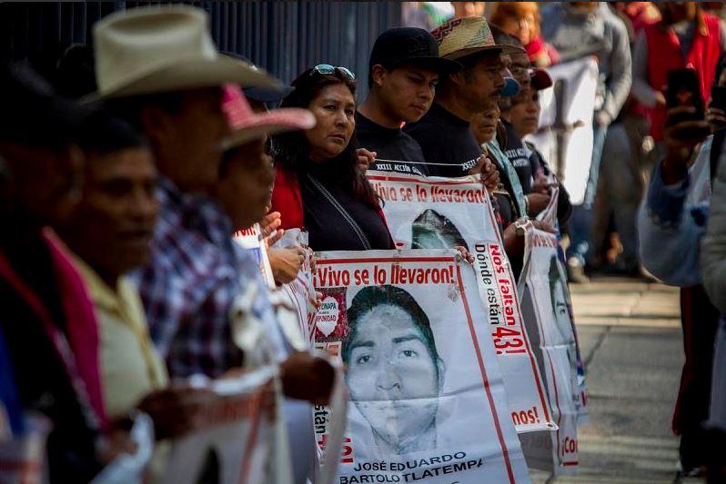Walter Alonso De Loya Tomas, fue detenido en el municipio de Amealco, en el estado de Querétaro (Twitter@molotovmx)