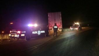Mueren seis adolescentes en accidente vial en Chihuahua. (Noticieros Televisa)