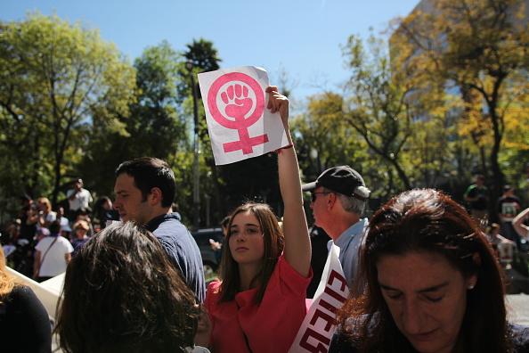 Los derechos de las mujeres tardaron varios años en ser considerados en la Constitución de 1917 (Getty Images)