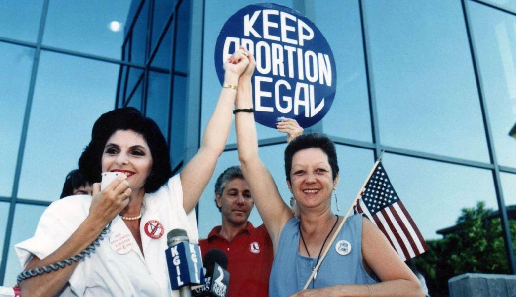 Muere Norma McCorvey; su caso llevó a legalizar el aborto en Estados Unidos