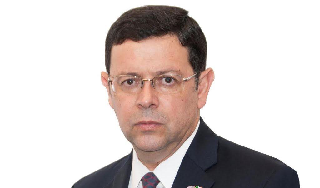 Juan Carlos Mendoza Sánchez, nuevo director del Instituto de los Mexicanos en el Exterior. (SRE)