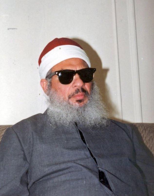 Murió Omar Abdel Rahman, autor de un atentado a las Torres Gemelas
