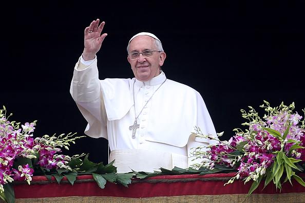 El papa apostó por una solidaridad mundial que sea eficiente y que concientice (GettyImages/Archivo)