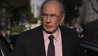 Rodrigo Rato, ex director del FMI y ex ministro de Economía de España. (AP, archivo)